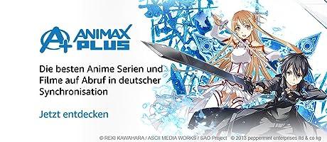 Animax Plus