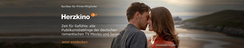 Zeit für Gefühle: alle Publikumslieblinge der deutschen romantischen TV Movies und Serien