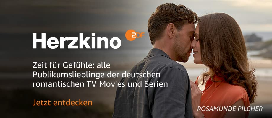 Huge selection of the most popular German love and romance movies and TV series