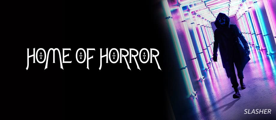 Blutig, Fesselnd, Schaurig. Die größte Horror-Sammlung mit wöchentlich neuen Highlights