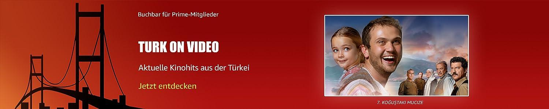 Aktuelle Kinohits aus der Türkei