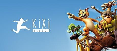 Kixi Select