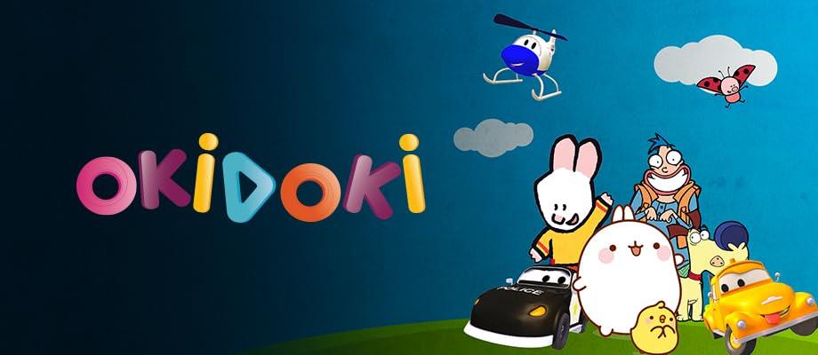 Die beliebtesten Cartoons, Serien und Filme, die Kindern beim Lernen helfen