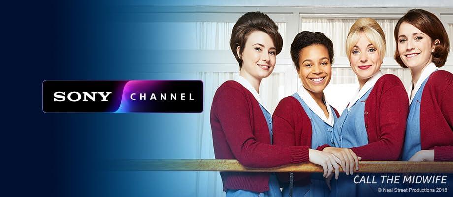 Sony Channel – Herausragende europäische Serien und Filme