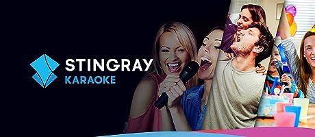 Stingray Karaoke Channel