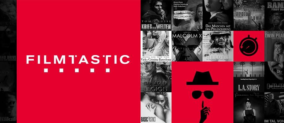 Kinospaß pur mit Blockbustern, Kultfilmen und Geheimtipps von Filmexperten