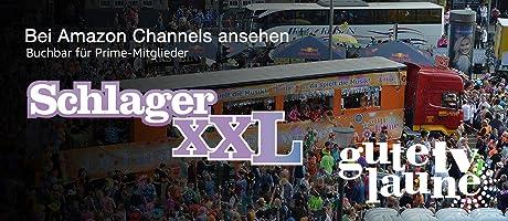 Schlager XXL - LIVE