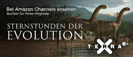 Sternstunden der Evolution
