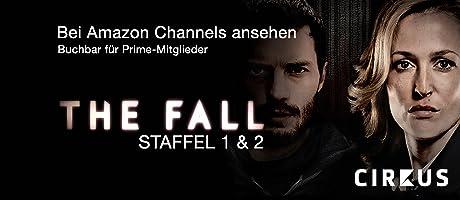 The Fall Staffel 1 und 2