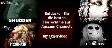 Horror Channels