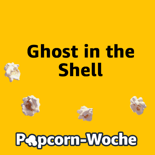 30 Jahre Ghost in the Shell