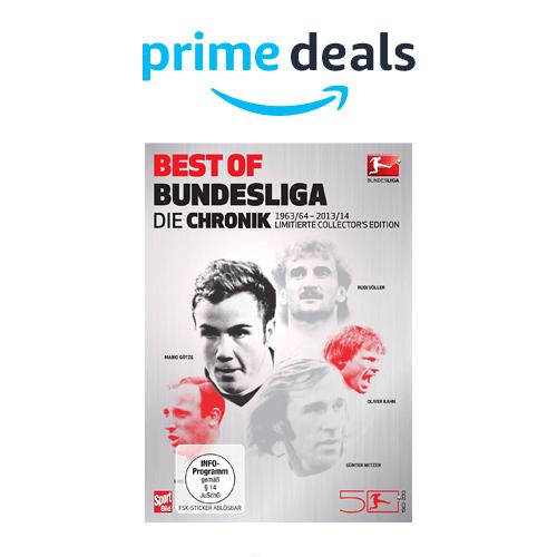 Bis zu : Fußball DVDs & Blu-rays