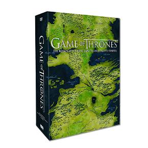 Game of Thrones: Bis zu 33% reduziert