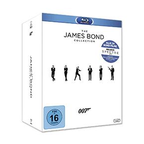 James Bond: Bis zu 40% reduziert