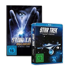 Star Trek: Bis zu 26% reduziert