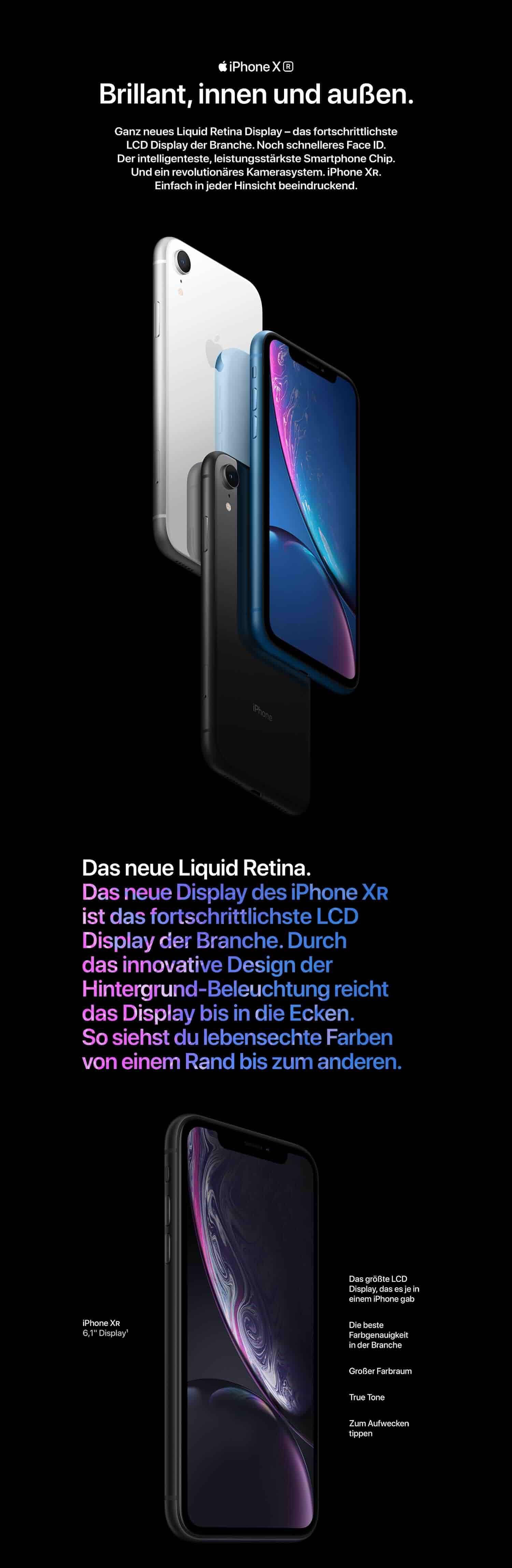 preisentwicklung iphone xr