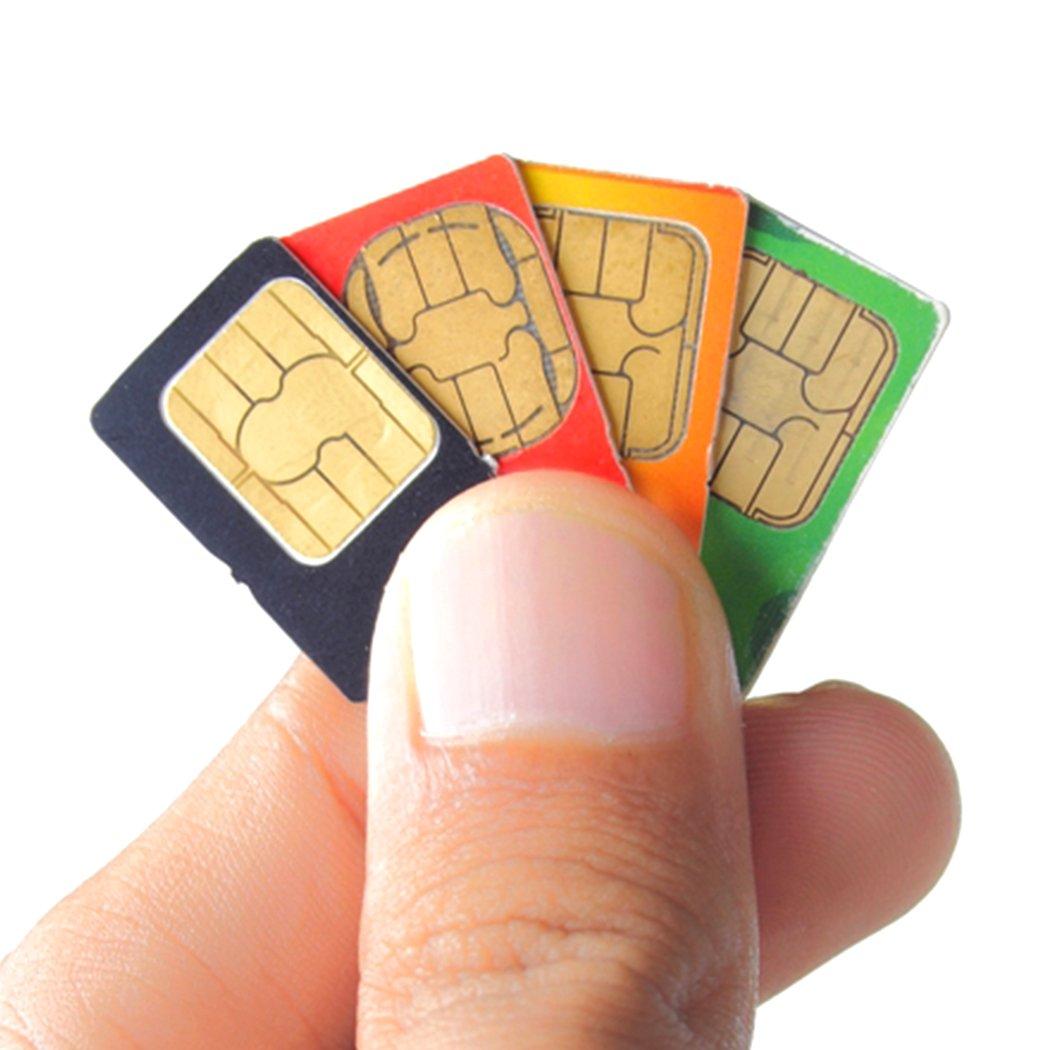 SIM-Karten und Handytarife