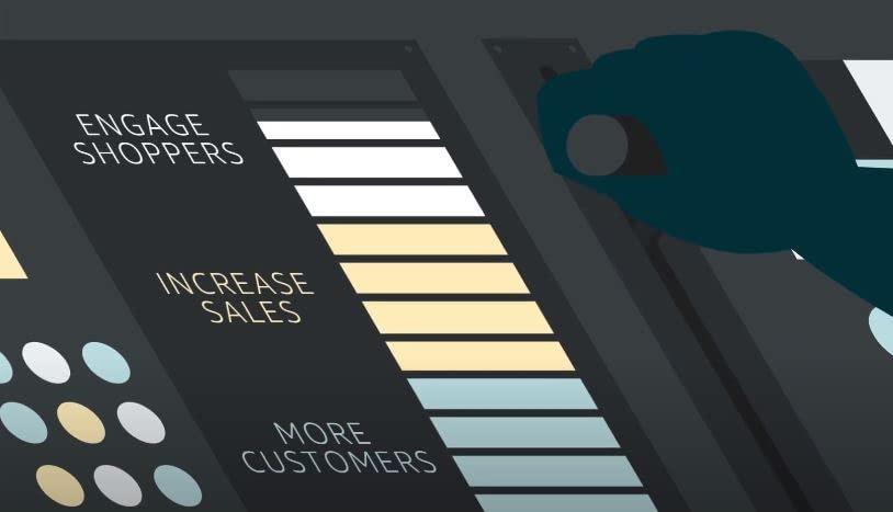 Vidéo sur le marketing et les promotions