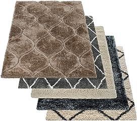 20% auf Hochflor Teppiche von Paco Home