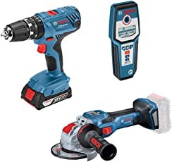 Save on Bosch Professional and more
