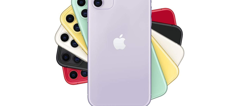 Apple Iphone 11 256 Gb Grün Inklusive Earpods Power Adapter Alle Produkte