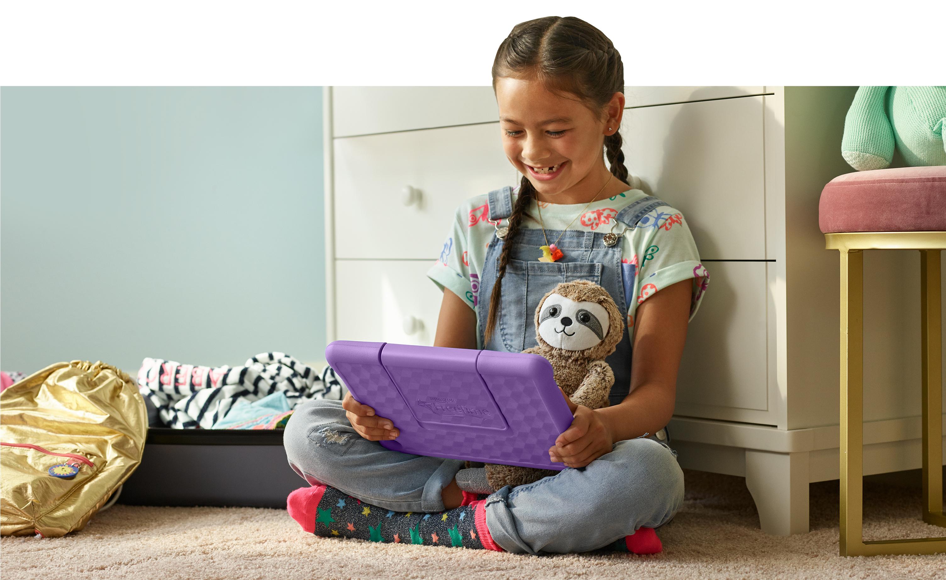 Amazon-Kinder-Tablet