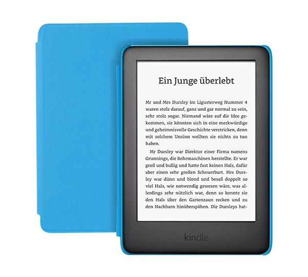 FreeTime Unlimited auf dem Kindle