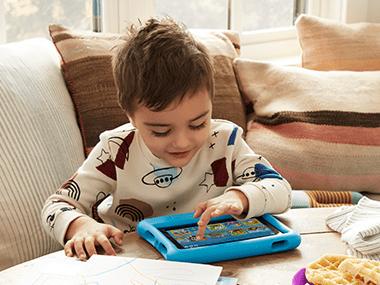 Amazon Kids+ Grenzenloser Spaß für Kinder