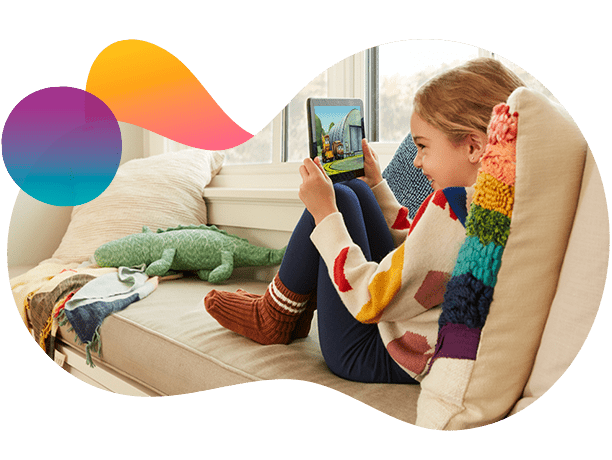 Amazon Kids+ (früher FreeTime Unlimited)