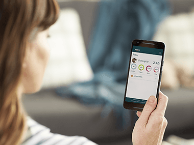 FreeTime Unlimited Amazon Eltern Dashboard
