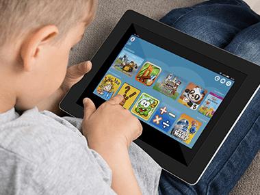 FreeTime Unlimited Grenzenloser Spaß für Kinder