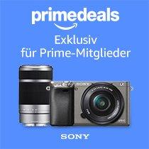 Bis zu : Sony Kamera-Produkte