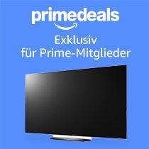 Bis zu : OLED Fernseher von LG