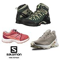 Zapato de Salomon