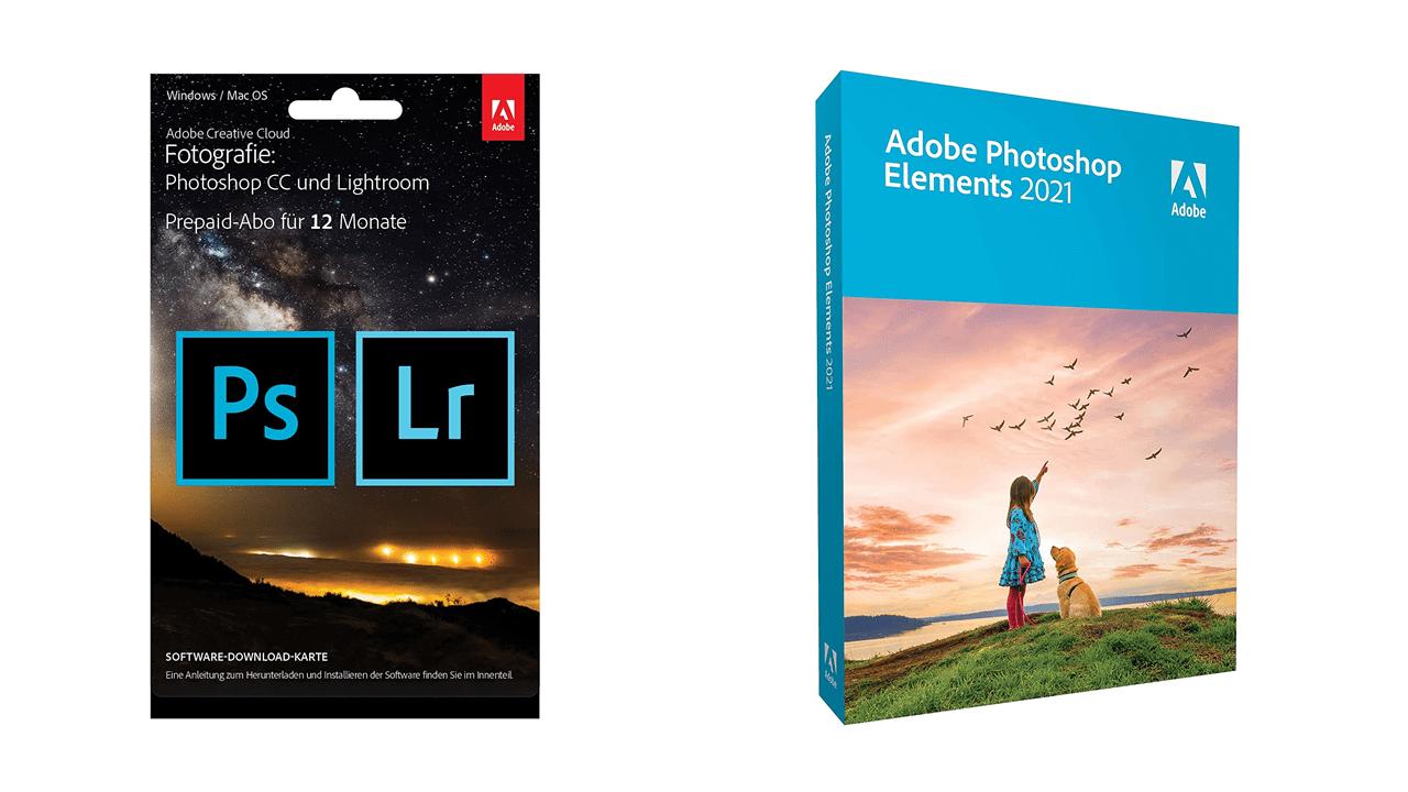 Adobe Software
