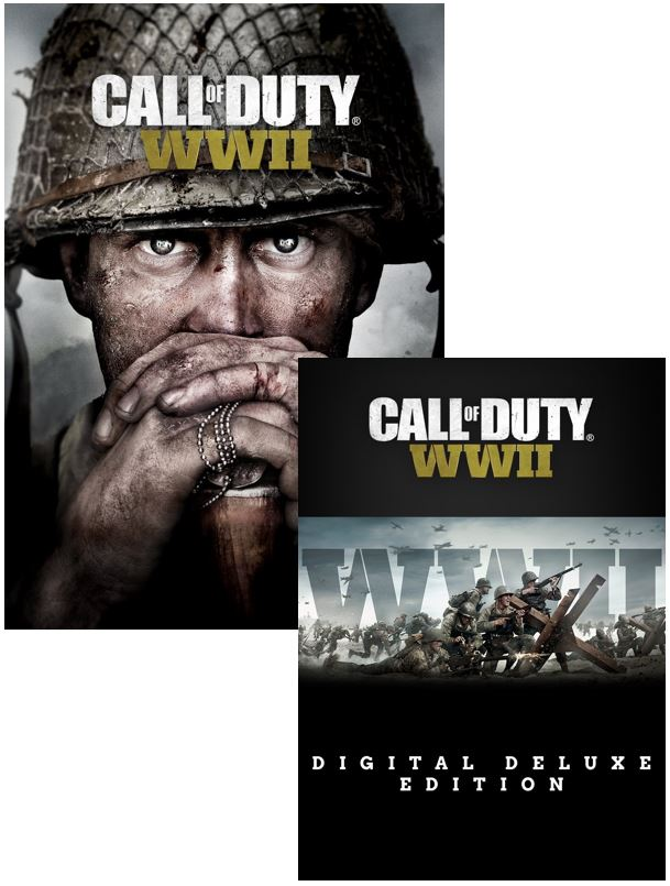 Call of Duty Wwii PC Download