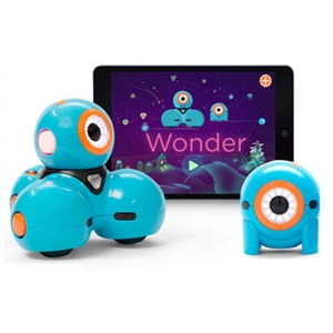 wonder workshop dash roboter spielzeug f r jungs und. Black Bedroom Furniture Sets. Home Design Ideas