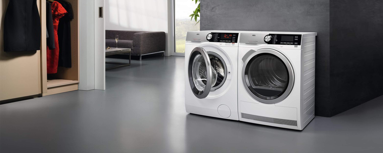 Cool Trockner Dekoration Von Waschmaschinen &
