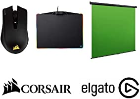 Corsair & Elgato: jusqu'à 43% de réduction sur une sélection de produits