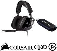 Corsair, Elgato : jusqu'à -26% sur une sélection de produits