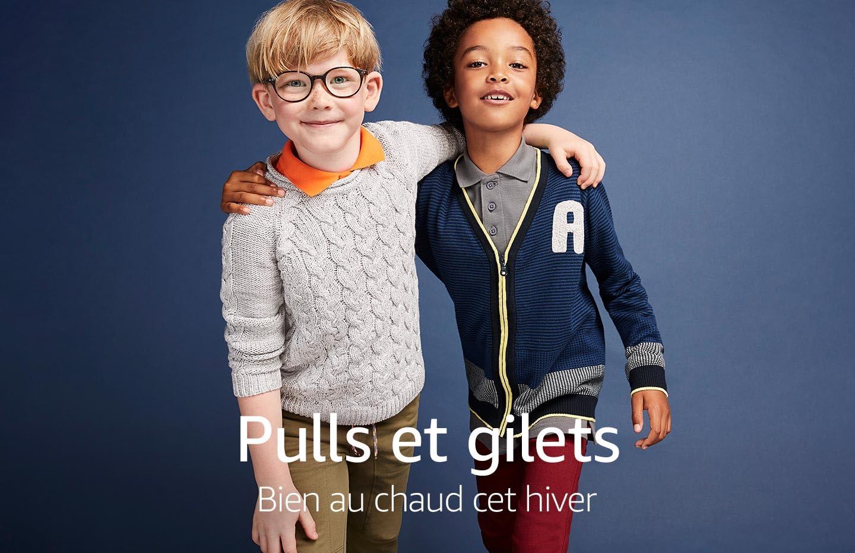 Puls & Gilets