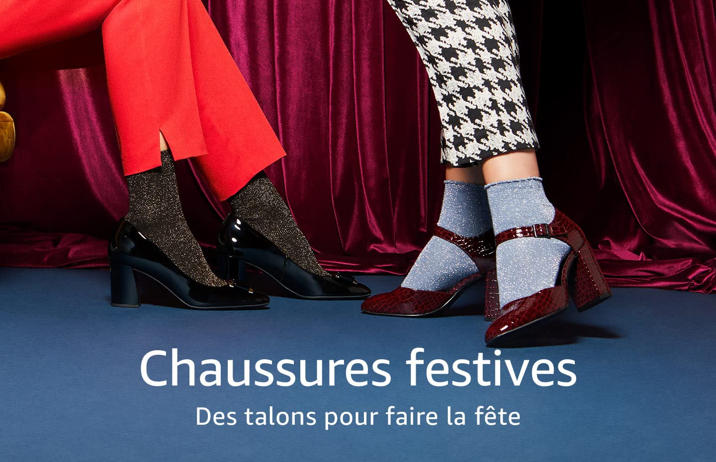 Chaussures festives