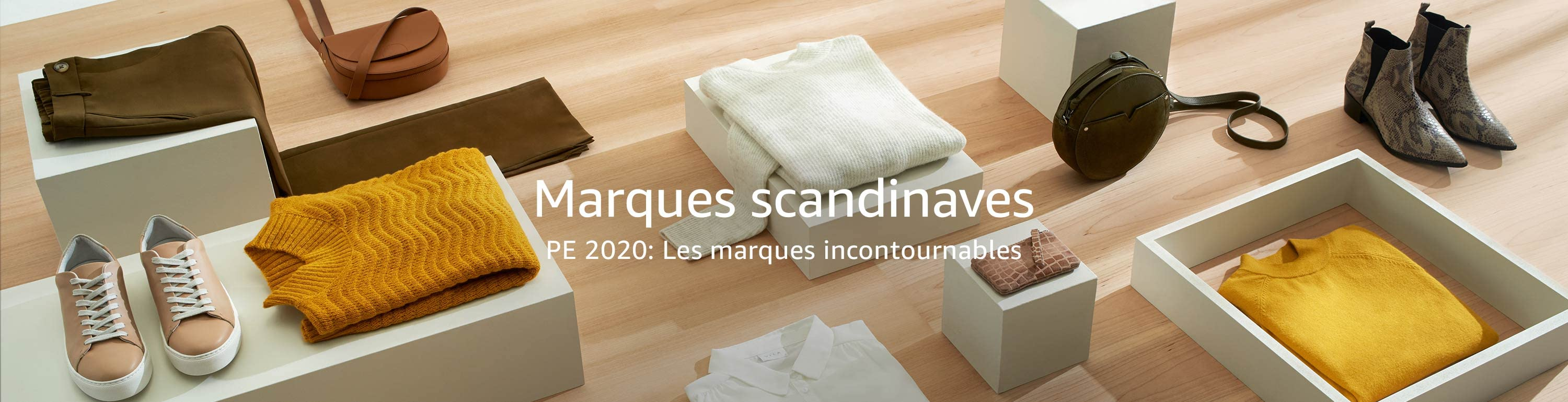 Marques scandinaves