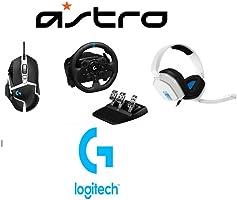 Logitech G & Astro: jusqu'à -30% sur une sélection de produits gaming