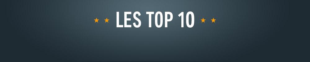 TOP 10 : LES MEILLEURS LIVRES AUDIO