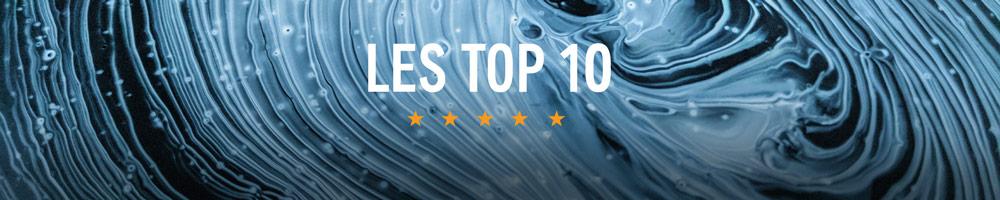 Les Top 10 : découvrez le meilleur des sciences humaines en audio