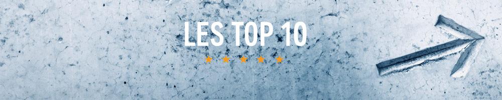 Les Top 10 : apprenez le meilleur du coaching en audio