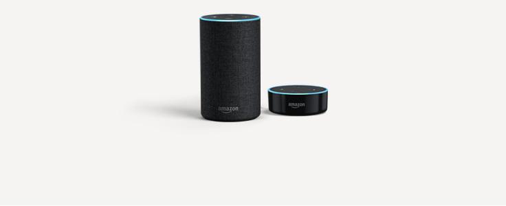 Audible est compatible avec Echo