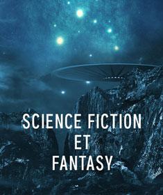 Top 10 des livres audio en science fiction et fantasy sur Audible