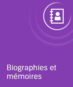 Top 10 Biographies et mémoires